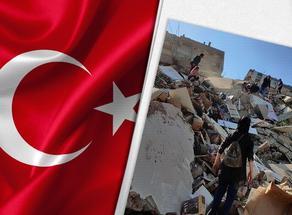 თურქეთში მიწისძვრის შედეგად გარდაცვლილთა რიცხვი 36-მდე გაიზარდა - განახლებულია