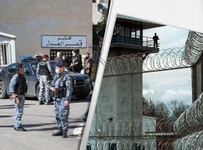 ლიბანის ციხიდან 60-ზე მეტი პატიმარი გაიქცა
