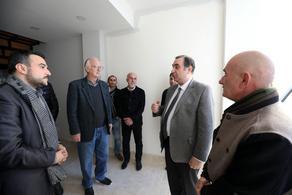 Тбилиси посетила труппа драматического театра Алибегло