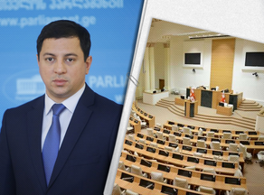 Арчил Талаквадзе: Это будет многопартийный парламент