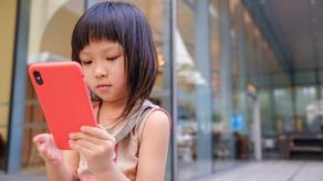 ჩინეთში ბავშვებს TikTok-ში ყოფნის ლიმიტი დაუწესეს