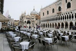 Italy reopens restaurants and clothes boutiques