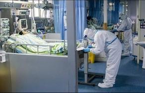 Azerbaijan's coronavirus cases jump by 572