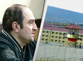 გლდანის ციხეში გიორგი რურუას გამოკითხვა მიმდინარეობს