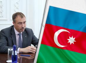 Тойво Клаар находится с визитом в Азербайджане