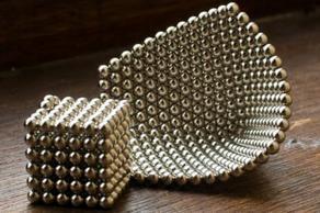 რუსეთში 4 წლის ბავშვმა 20 მაგნიტის ბურთი გადაყლაპა