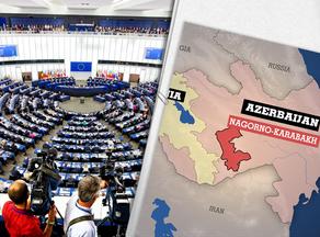 В Европарламенте обсудили Нагорно-Карабахский конфликт