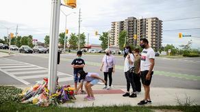კანადაში მამაკაცმა მუსლიმი ოჯახი განზრახ გაიტანა