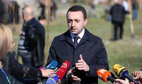 Гарибашвили: Меня не интересуют бездарные шоу непонятных политиков