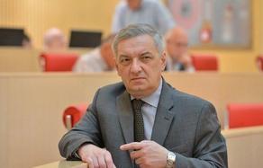 ვოლსკი ევროსაბჭოს მინისტერიალზე: ქართული კანონები არ უნდა დაირღვეს