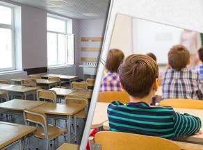 სასკოლო ოთახებში სწავლის გაგრძელების გადაწყვეტილება შესაძლოა გადაიხედოს