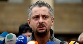 Ника Гварамия был вызван в прокуратуру для предъявления новых обвинений