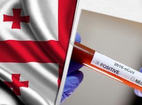 საქართველოში კორონავირუსით ინფიცირებულთა და გარდაცვლილთა რაოდენობა გაიზარდა