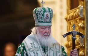 რუსეთის პატრიარქის მოწოდებით, სააღდგომო ღვთისმსახურებას მრევლი არ დაესწრება