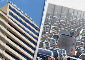 City Hall: Movement by cars will be restricted