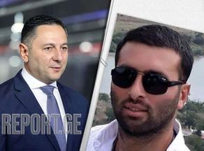 Вахтанг Гомелаури: Мы сделали все, чтобы Заза Гахеладзе вернулся домой