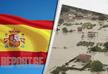 ესპანეთის სამხრეთ და დასავლეთ რეგიონებში წყალდიდობაა