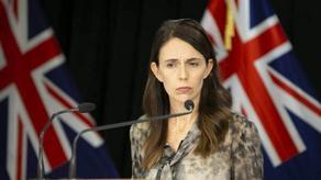 Премьер Новой Зеландии заявила, что не назовет имя террориста