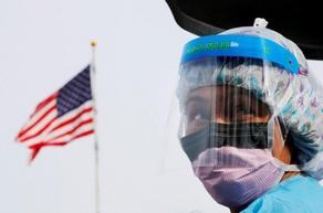 აშშ-მა კორონავირუსით გარდაცვლილთა რაოდენობით იტალიას გაასწრო