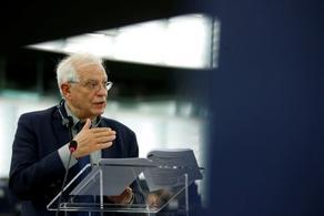 ჟოზეპ ბორელი ევროკავშირს აქტიურობისკენ მოუწოდებს