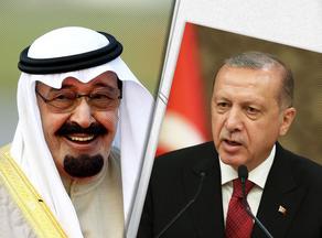 თურქეთის პრეზიდენტმა და საუდის არაბეთის მეფემ G20-ის სამიტი განიხილეს