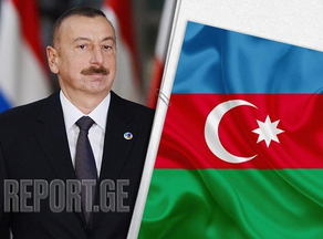 Ilham Aliyev congratulates ladies on March 8