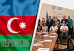 Assistant of the President of Azerbaijan hosts Georgian journalists and bloggers