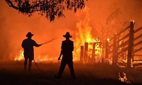 ავსტრალიაში ხანძრების შედეგად ჰაერი უკიდურესაც დაბინძურებულია