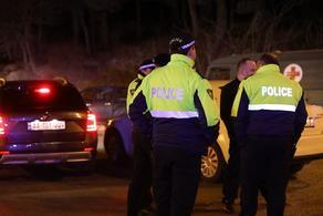 პოლიციამ საგანგებო მდგომარეობის რეჟიმის დარღვევის 143 ფაქტი გამოავლინა