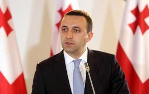 Ираклий Гарибашвили примет участие в министериале НАТО