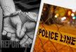 В Болниси по делу об убийстве арестован один человек