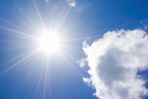 В Грузии ожидается резкое повышение температуры