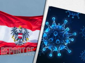 Austria to re-enter lockdown on December 26