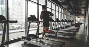ВОЗ: во время упражнений нельзя пользоваться маской