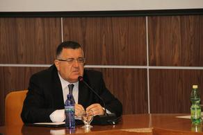 Online meeting held at Ministry of Agriculture of Georgia