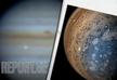 იუპიტერს უცნობი კოსმოსური ობიექტი შეეჯახა - VIDEO
