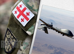 Грузия, возможно, начнет производство военных дронов