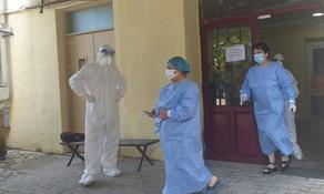 Где работала жительница Караджала, у которой был подтвержден коронавирус