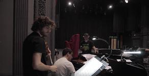 Новый проект Георгия Цагарели - From Bach to Bach