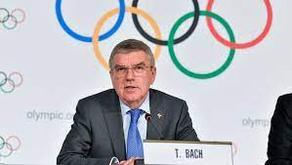 IOC-ის პრეზიდენტმა კორონავირუსის გამო იაპონიაში ვიზიტი გადადო