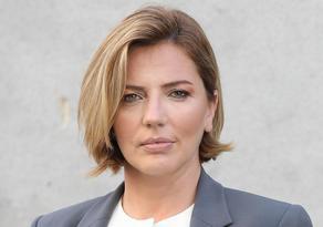 Анна Долидзе: Я не буду сдавать наркотест в этой форме