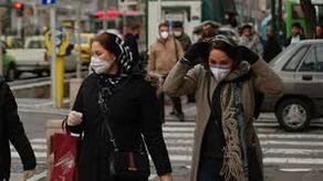 В Иране количество жертв COVID-19 возросло до 5877