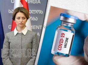 Minister: Mass immunization will start