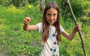 8 წლის გოგონა წყვილმა ჯერ გააუპატიურა, შემდეგ კი მოკლა