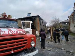 11-year-old boy killed in fire in Gremi - PHOTO