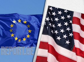 EU opening borders to the US and seven other countries