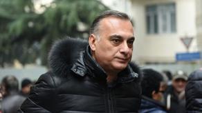 Заал Удумашвили: Они не выдержат этого протеста