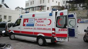 В авиакатастрофе в Турции погибли 7 человек