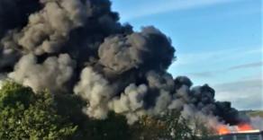ავსტრიაში აფეთქებისას 9 ადამიანი დაშავდა - განახლებულია