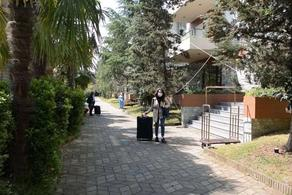 საკარანტინო ზონებს სახელმწიფო ბიუჯეტიდან 32.5 მლნ ლარი მოხმარდა